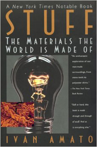 Cover of Stuff: The Materials the World is Made of