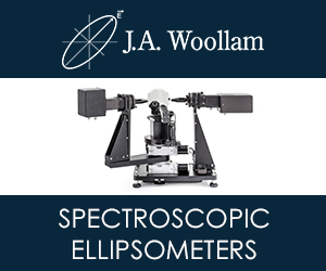 J.A. Woollam Spectroscopic Ellipsometers