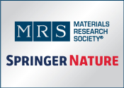MRS publishes with Springer Nature