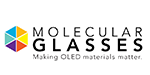 Molecular Glasses Logo