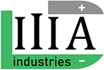 IIIA Industries Logo