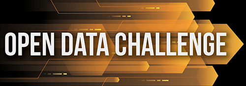 Open Data Challenge Logo