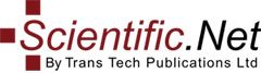 Scientific.Net Logo