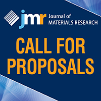 JMR Call for Proposals