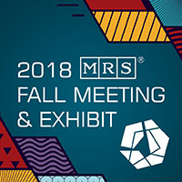 2018 MRS Fall Meeting Call for Papers