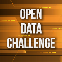 ENTER the Open Data Challenge Competition