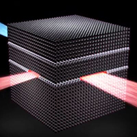 Quantum scientists demonstrate 3D atomic-scale quantum chip architecture
