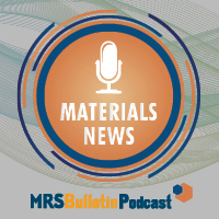 MRS Bulletin Podcasts