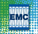 EMC2019 logo with background