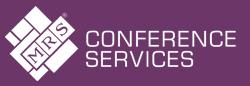 MRS Conference Services logo