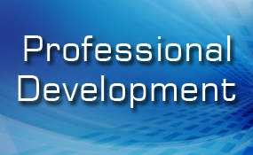 Professional Development Logo