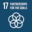 UN Goal #17, Partnerships